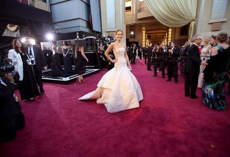 Los mejores vestidos de los premios Oscar de todos los tiempos