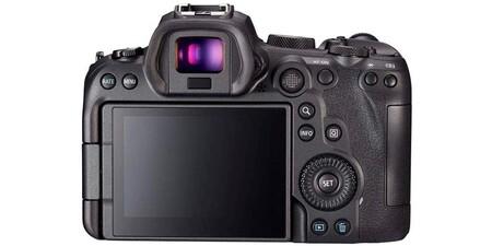 Canon Eosr 6 2
