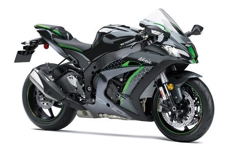 Kawasaki Zx 10r 2019 4
