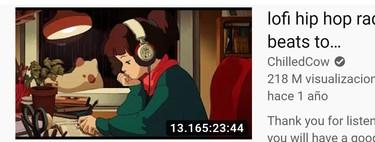 YouTube crea uno de los vídeos más largos de la historia de la plataforma al suspender un canal por error