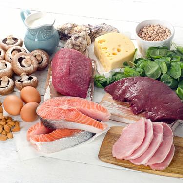 Las ocho vitaminas del grupo B: para qué sirven, qué alimentos las contienen y por qué es importante tomarlas a diario