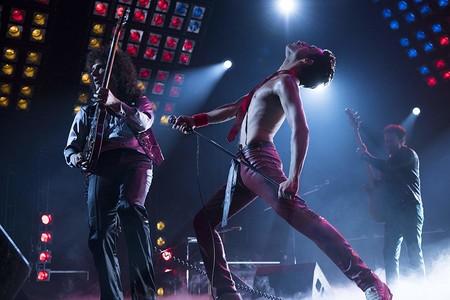 Escena Bohemian Rhapsody
