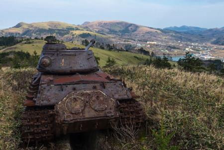 Tanques Naturaleza 13