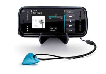Nokia no se olvida de sus teléfonos Symbian S60