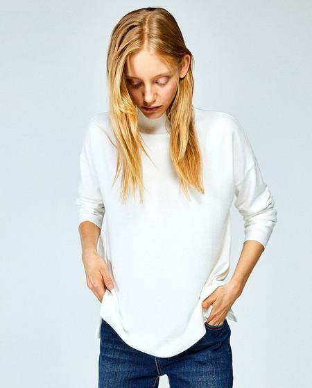 Jersey Blanco Sfera