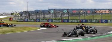 Fórmula 1 70 Aniversario 2020: Horarios, favoritos y dónde ver la carrera en directo
