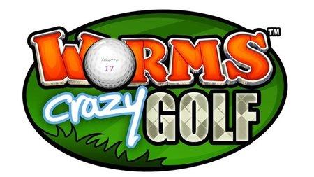 'Worms Crazy Golf'. Tráiler de esta nueva modalidad deportiva