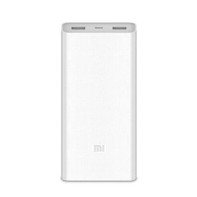 Xiaomi Power Bank 20000 2c