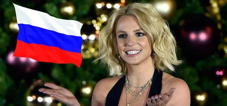 Hackers rusos usaban los comentarios de la cuenta de Instagram de Britney Spears para comunicarse