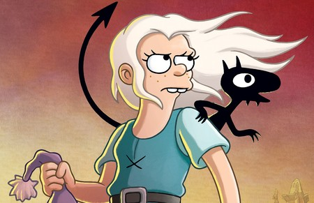 '(Des)encanto' sigue creciendo: la serie de Matt Groening en Netflix potencia sus virtudes en la Parte 2