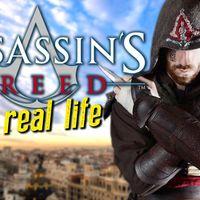 ¿Un Assassin's Creed ambientado en 2017? Este corto hecho por fans deja claro todo lo que podría salir mal