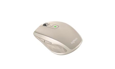 Logitech MX Anywhere 2, un ratón Bluetooth multidipositivo, por sólo 49,90 euros esxta mañana, en Mediamarkt