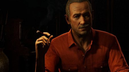 'Uncharted 3: Drake's Deception': primera demostración de juego real en vídeo