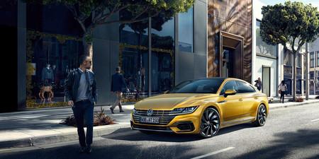 Comparativa: Estos siete coches se lo van a poner difícil al Volkswagen Arteon