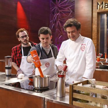 MasterChef 7 se estrena el martes que viene, con un importante cambio de formato: los jueces comandarán equipos, como en La Voz