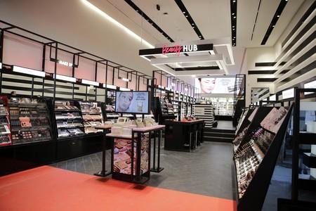 Medidas de seguridad, probadores, maquillaje... así será la reapertura de tiendas de belleza como Sephora, Douglas o MAC