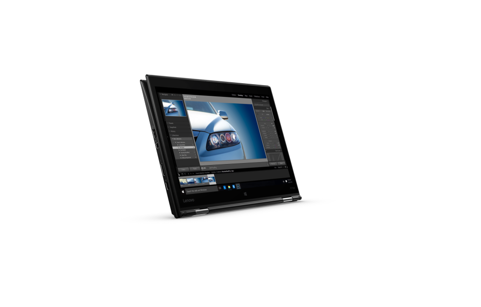 Foto de Lenovo ThinkPad X1 Yoga (10/10)