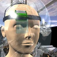 Estas gafas espaciales pueden usarse para ayudar a discapacitados