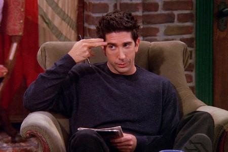 """""""Quizá debería haber un 'Friends' solo con actores negros o asiáticos"""". David Schwimmer"""