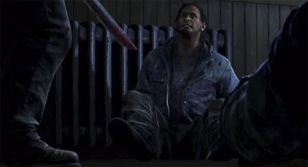 'The Last of Us' volverá con un nuevo tráiler el 10 de diciembre. Hasta entonces aquí tenéis un teaser