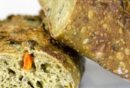 ¿Quién dijo que pan con pan era comida de tontos...? ¡Error!