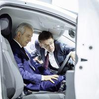 """La UE prepara una normativa que incluye una multa de 30.000 euros por vehículo """"que engañe"""" con las emisiones"""