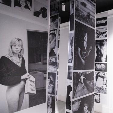 Vans trae al fotógrafo social Jim Goldberg a Madrid con una  maravillosa exposición que estará abierta hasta el 10 de marzo