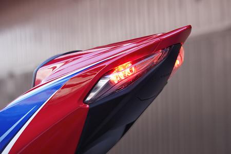 Honda Cbr1000rr R Sp 2020 4