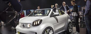 El Autoshow de París regresará en 2022 después de cuatro años de ausencia