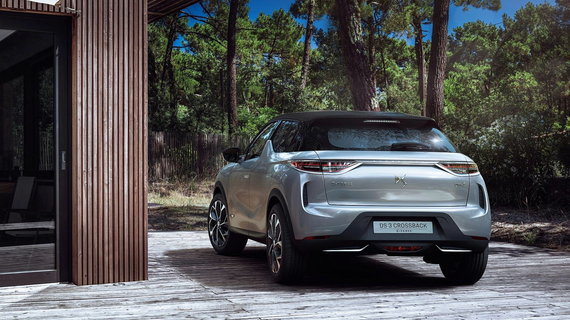 Foto de DS 3 Crossback 2019 (32/51)