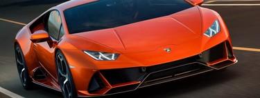 """El nuevo Lamborghini Huracán EVO quiere ser más """"Performante"""": 640 hp y 0 a 100 km/h en 2.9 segundos"""