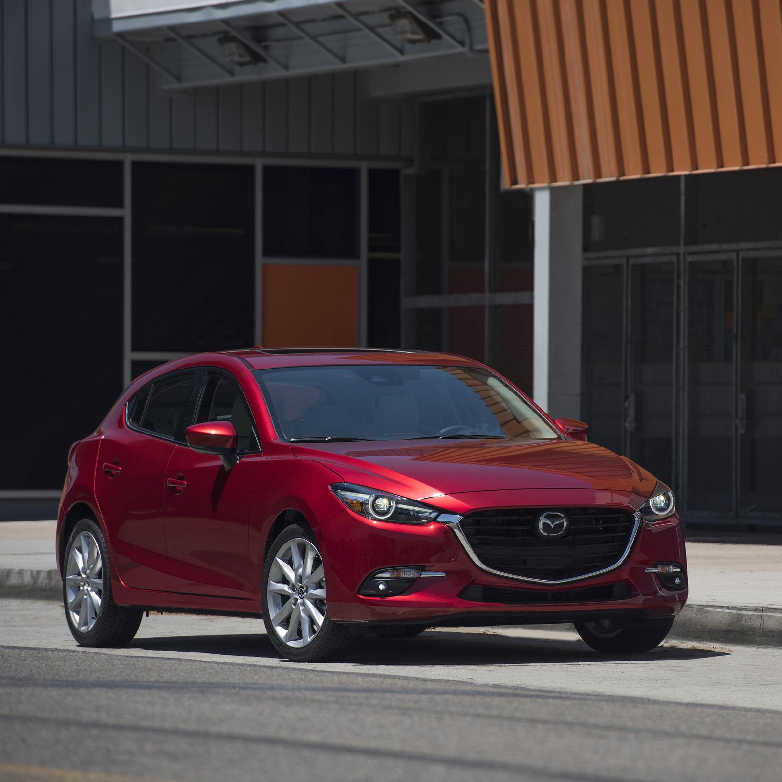 Foto de Mazda3 2017 (4/31)