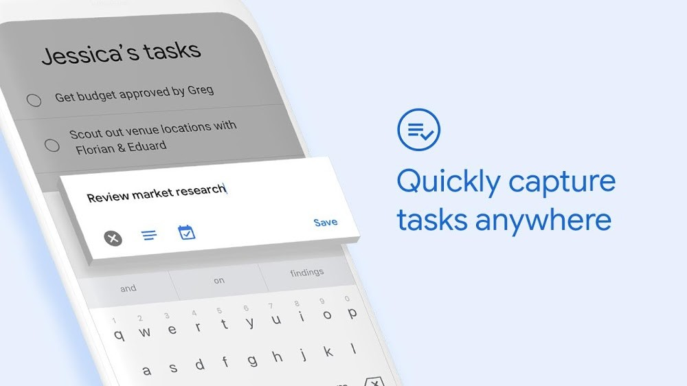 Google Tasks for Android now allows us to put a start time and creating repetitive tasks