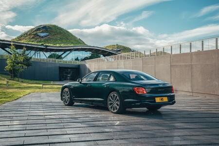 Bentley Flying Spur Hybrid 2021 003