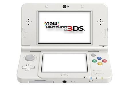 El new nintendo 3DS XL llegara en febrero a América