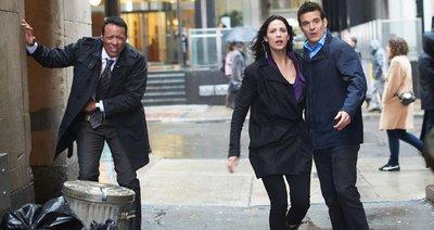 La tercera temporada de 'Warehouse 13' llega a Syfy España