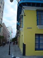 Cuba: La Habana Vieja I