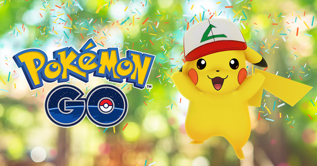 Pokemon Go Aniversario 02
