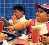 Los niños obesos tienen más riesgos de sufrir una fractura