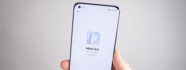Probamos MIUI 12.5: mejoras en el rendimiento y la interfaz de la gran actualización de Xiaomi