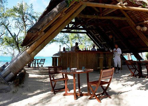 Foto de Le Touessrok es elegido mejor 'Hotel/Resort de Playa' por la revista de turismo de lujo Ultratravel (14/21)