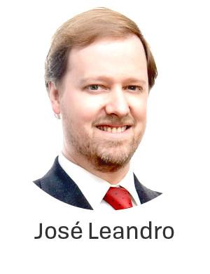 Jose Leandro Final