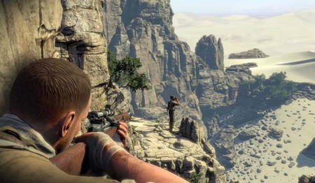 Video con gameplay de Sniper Elite 3