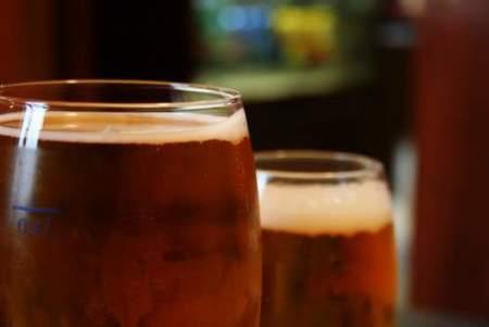 La cerveza, una buena forma de hidratarnos en verano
