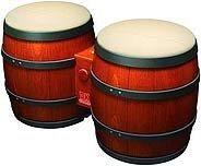 Aprender a tocar los bongos con la GameCube