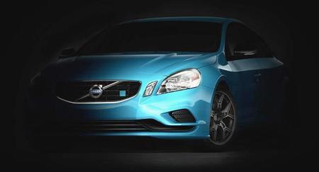 Volvo S60 Polestar, un futuro contrincante para los BMW M3 y Mercedes C63 AMG
