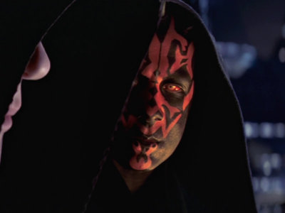 Así fue la reacción de los fans de 'Star Wars' cuando se estrenó 'La amenaza fantasma' - la imagen de la semana