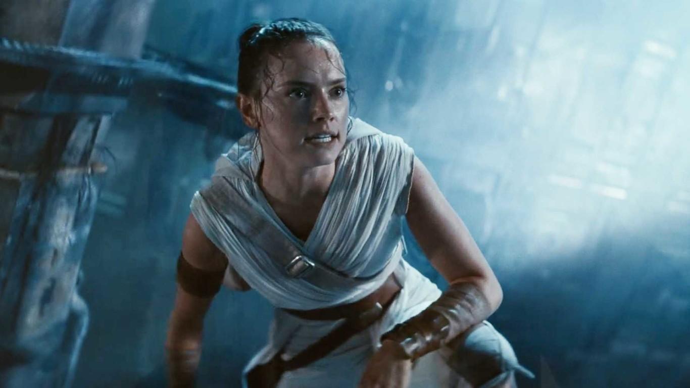 Star Wars El Ascenso De Skywalker J J Abrams Revela La Duración Oficial Del Episodio Ix