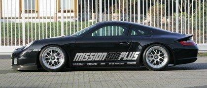 Porsche 997 1054 CV