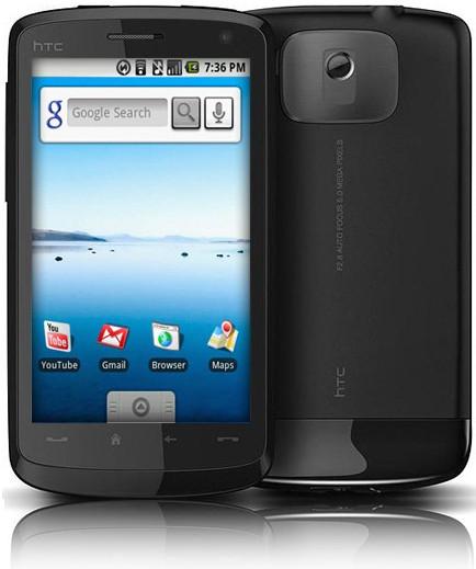 Rumor: HTC Touch HD2 será un terminal Android
